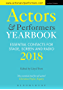 Actors and Performers Yearbook 2018: Essential Contacts for Stage, Screen and Radio