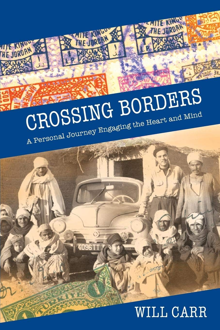 Crossing Borders by Page Publishing, Inc.