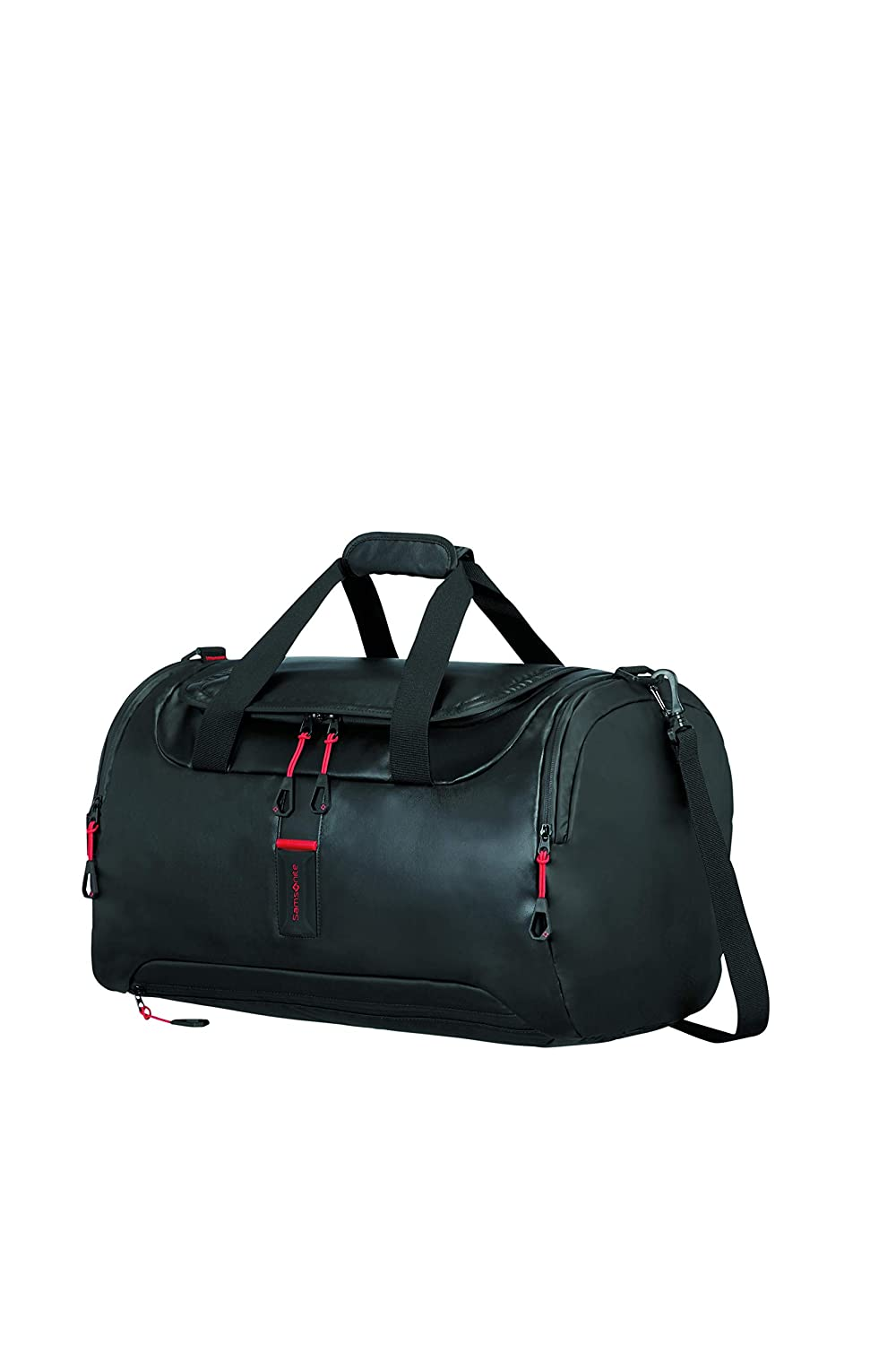 Samsonite Paradiver Light Duffle 51/20, 51 cm, 47 L, Black