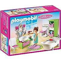 PLAYMOBIL - Baño Vintage (53070)
