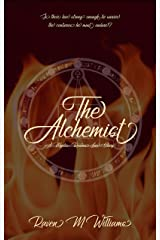 The Alchemist: A Mystic Realms Love Story Kindle Edition