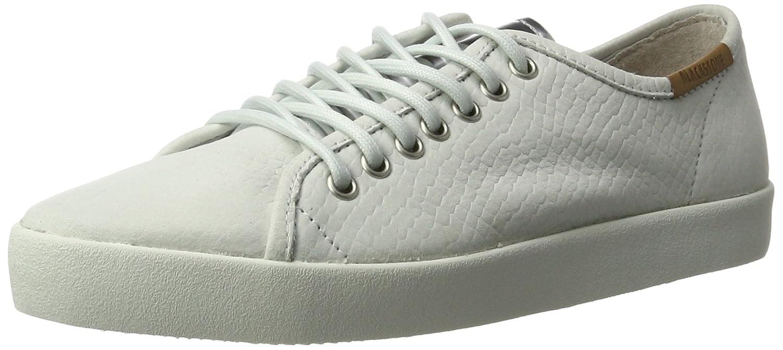 Nl49, Sneakers Basses Femme - Blanc - Blanc, 36Blackstone