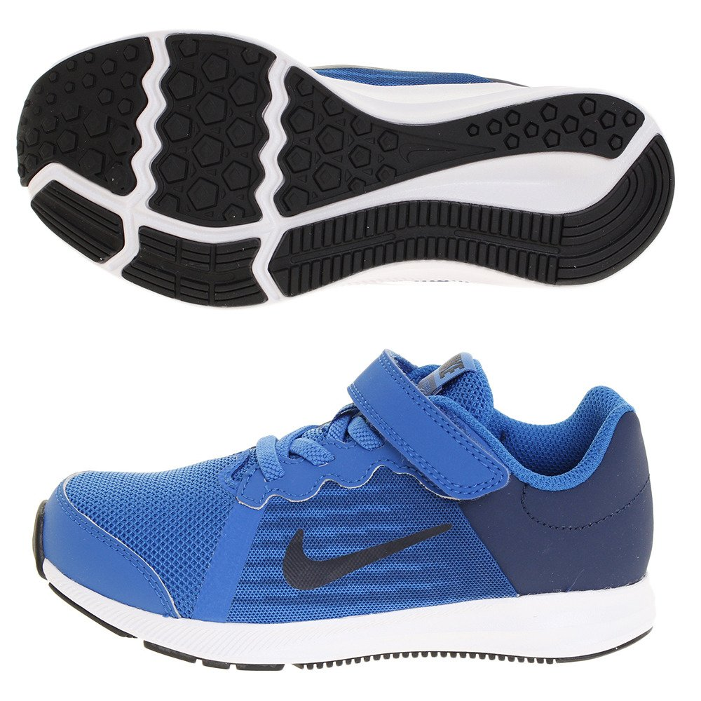 NIKE Downshifter 8 (PSV), Chaussures de Fitness garç on Chaussures de Fitness garçon 922854