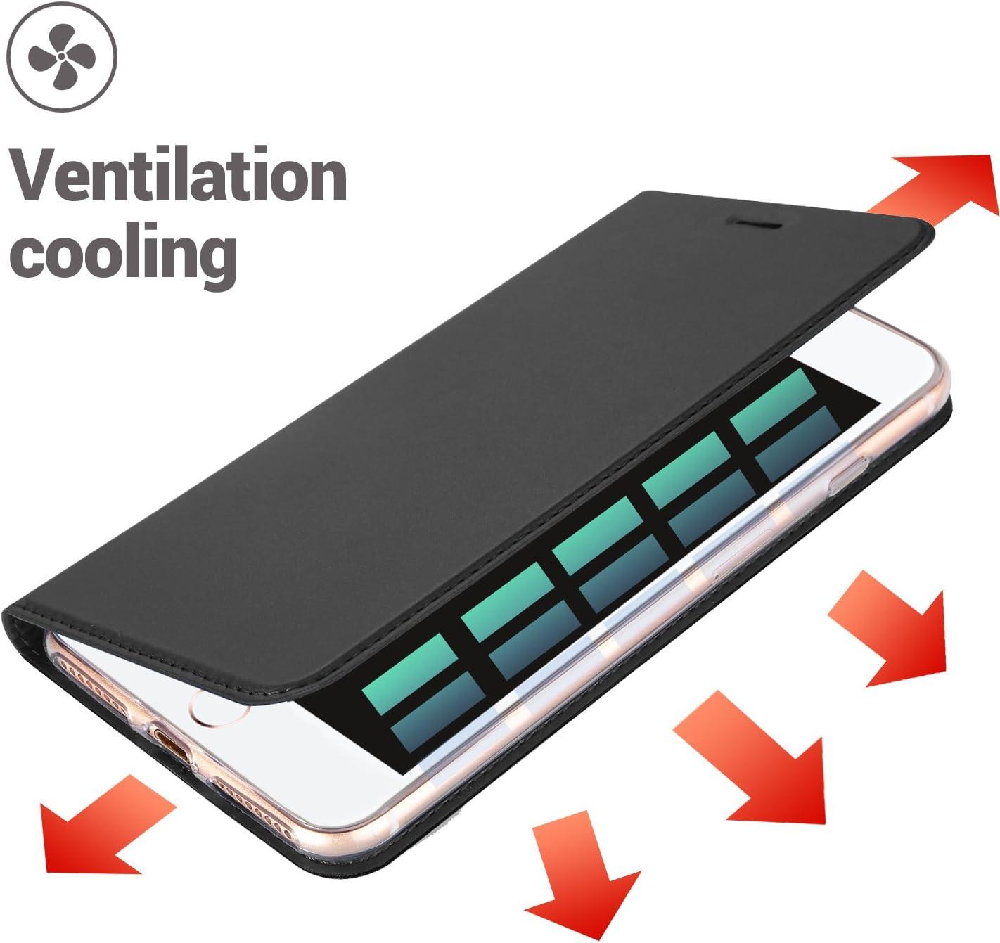 Accessoires téléphones portables Radoo Coque iPhone 8 Plus,Coque ...