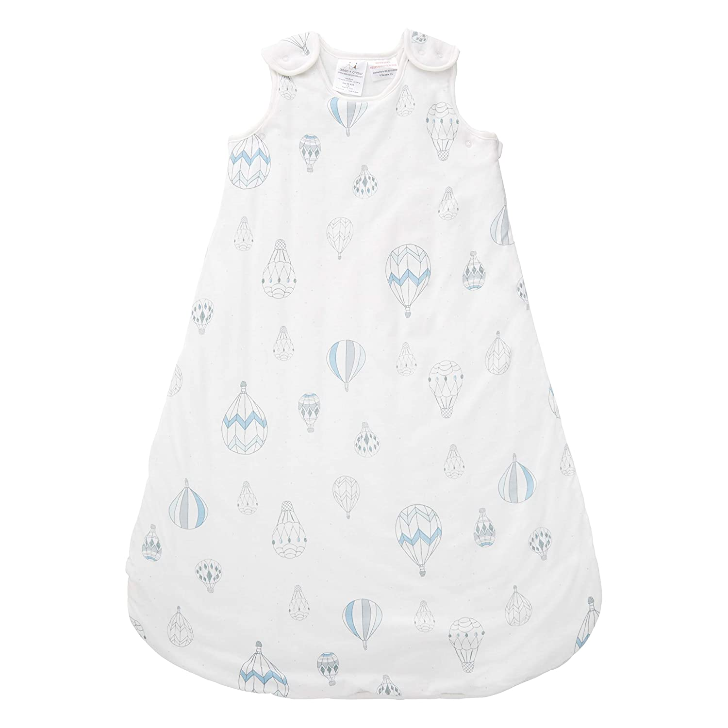 Aden + Anais - Saco de dormir night sky reverie, up 6-18 months: Amazon.es: Bebé