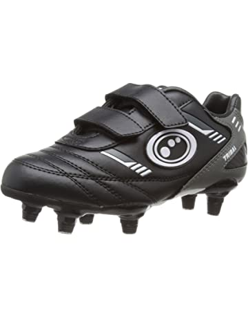 the latest 7c9bf 1048f Optimum Tribal Moulded Stud, Boys Football Boots