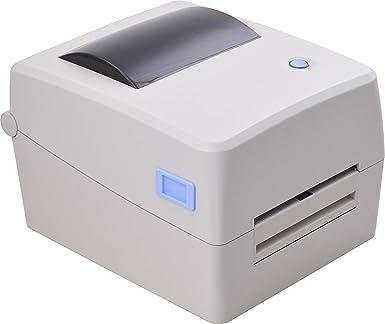 Amazon.com: Xprinter XP-TT424B Impresora de etiquetas ...