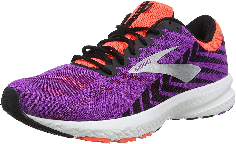 Brooks Launch 6, Zapatillas de Running Mujer: Amazon.es: Zapatos y complementos
