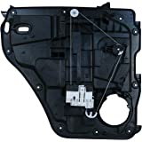 ACI 86960 Power Window Motor and Regulator Assembly