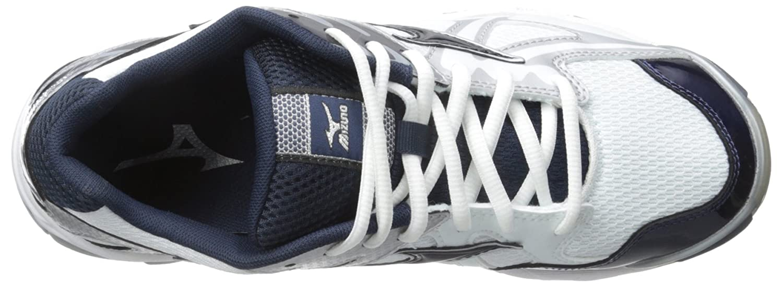 Mizuno Wave Bolt 4 Womens WH-NY Volleyball Shoe