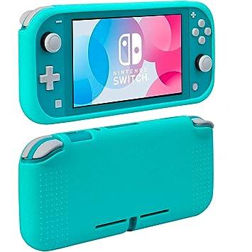 Amazon.com: ButterFox - Carcasa de silicona para Nintendo ...