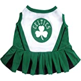 Pets First NBA PET Cheerleader. - Licensed Basketball Cheerleader for Dogs & Cats Available in 16 Basketball Teams & 3…