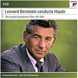 Leonard Bernstein Conducts Haydn Symphon