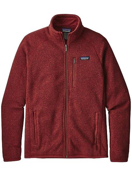 Patagonia Better SweaterTM Fleece Jacket Uomo: Amazon.es: Ropa y accesorios