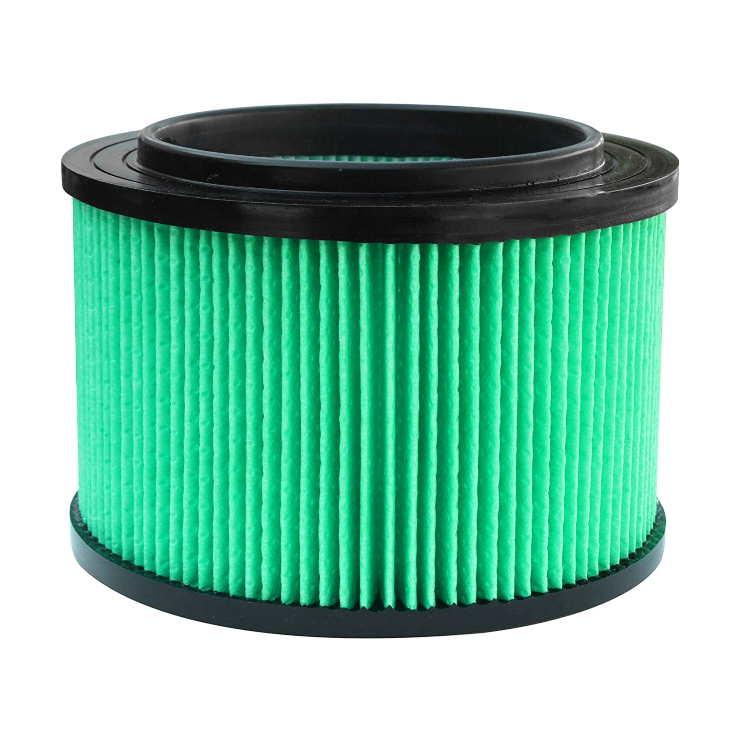 1 Pack 16950 Replacement Filter for Craftsman 9-16950 HEPA Material Wet//Dry Vac fit 3 /& 4 Gallon