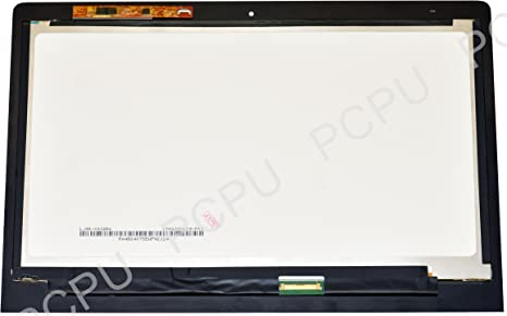 5D10H54967 Lenovo Yoga 900 Touch LCD Assembly No Back Cover
