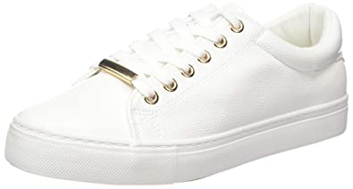 fd566e2814c9f New Look Women's Mids Tube Trainers