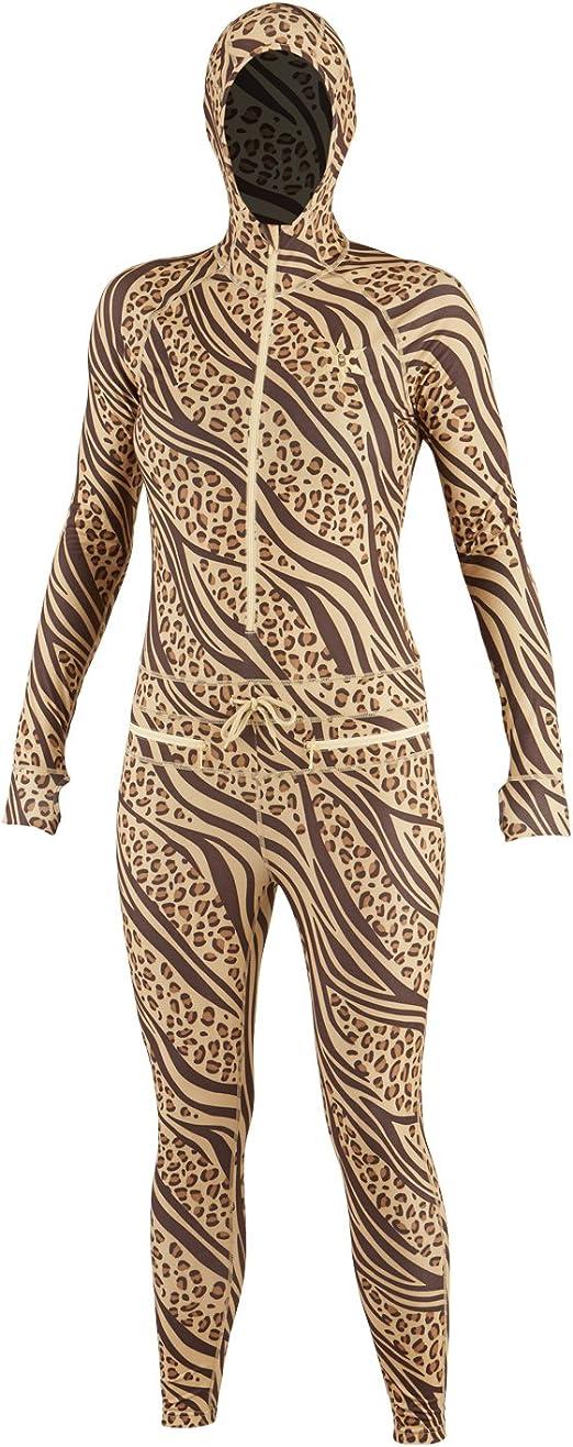Amazon.com: Airblaster de la mujer Classic Ninja Suit: Clothing