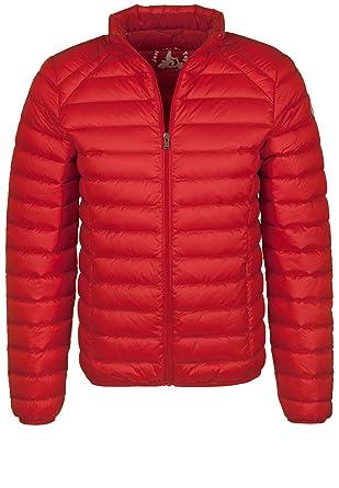 d617b460b2 Doudoune Jott Mat Rouge: Amazon.fr: Vêtements et accessoires