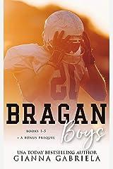Bragan Boys: Bragan University Boxset Kindle Edition