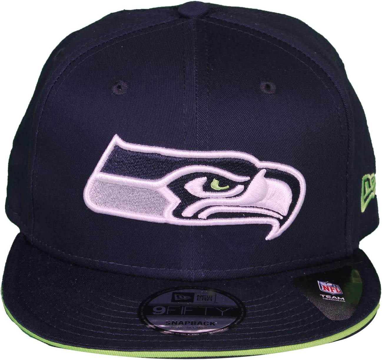 A NEW ERA Gorra 9Fifty Team Snap Patriots by Gorragorra de Beisbol ...