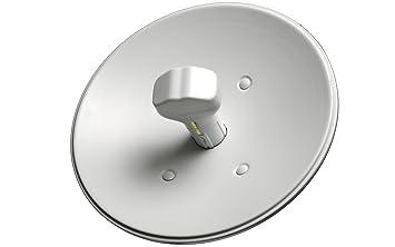 New Drivers: Ubiquiti NB-5G22 Antenna