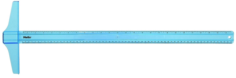 Helix - Squadra a T da 65 cm HLX 078890