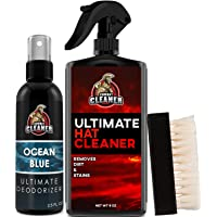 Ultimate Hat Cleaner Kit by Combat Cleaner   Used for All Types of Hats (Hat Cleaner + Deodorizer)