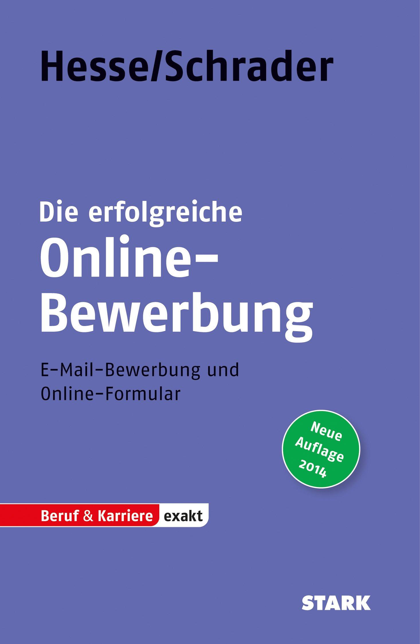 beruf-karriere-hesse-schrader-exakt-die-erfolgreiche-online-bewerbung