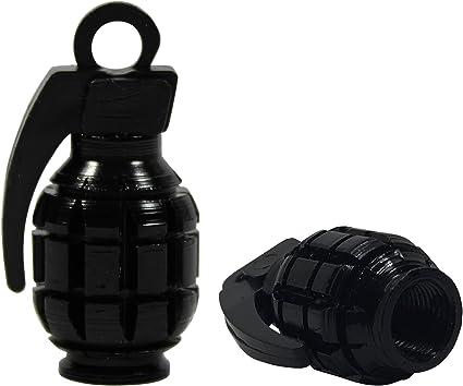 Da Bomb MTB Grenade Dust Valves Schrader Valve for Mountain Bike