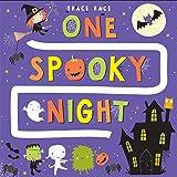 Trace Race: One Spooky Night