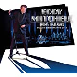 Eddy Mitchell Big Band - Palais des sport 2016