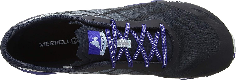 Chaussures de Fitness Homme Merrell J77597