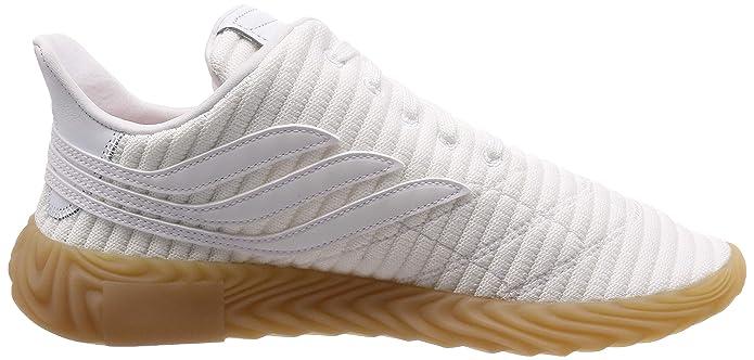 adidas Originals Sobakov Zapatillas NegrasRosas | BB7040