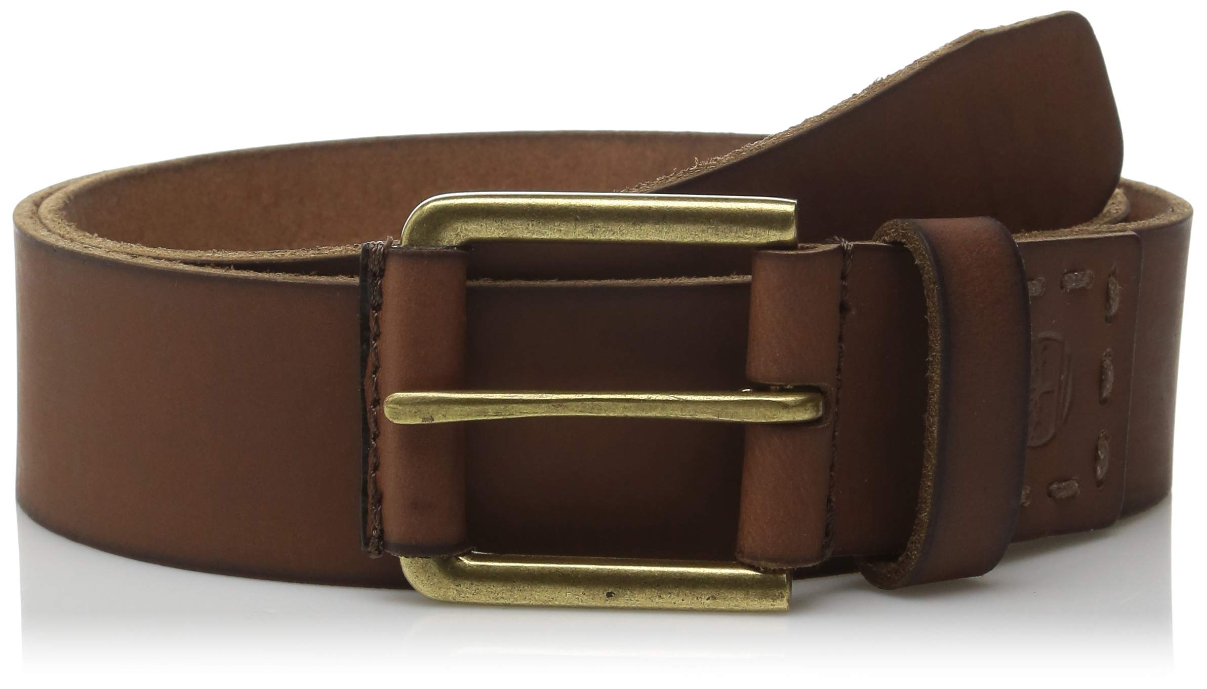 Timberland Accessories Mens Big and Tall 40Mm Pull Up Leather Belt