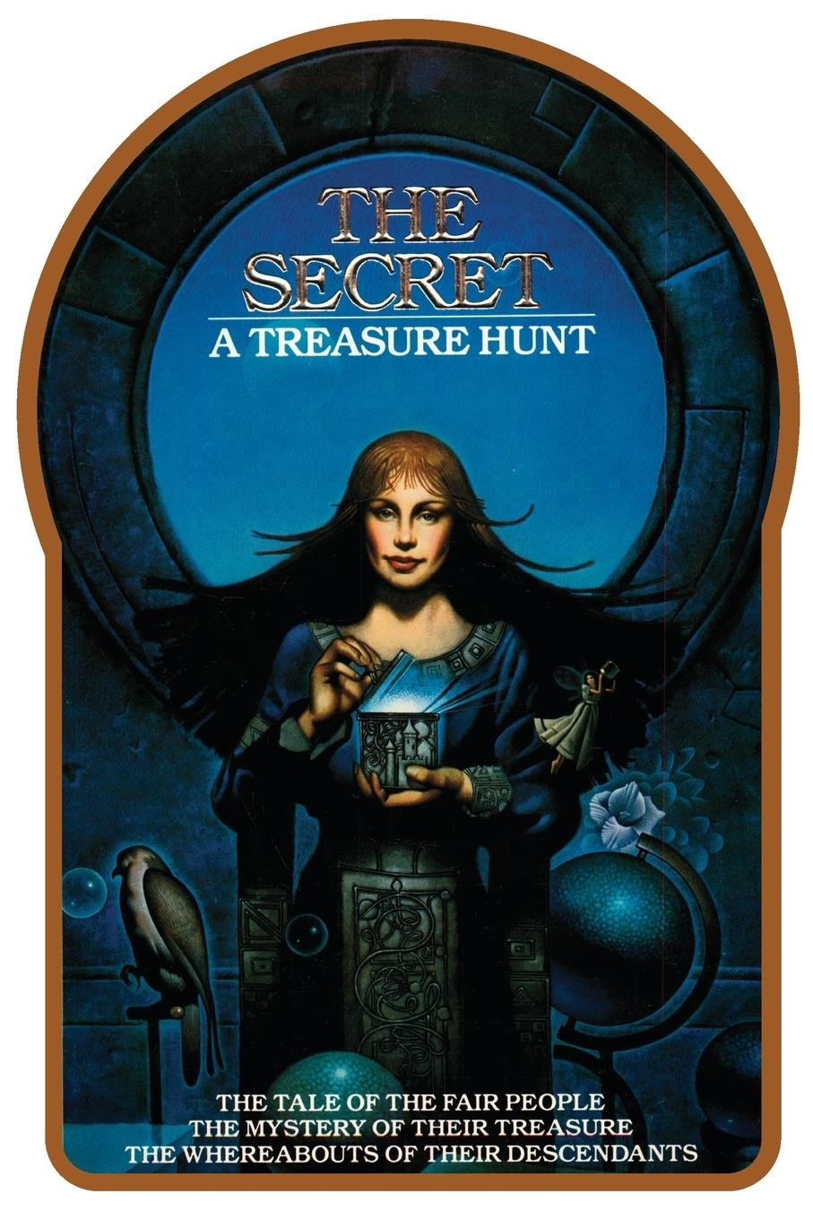 The Secret by iBooks