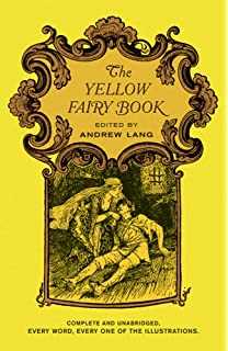 The Blue Fairy Book (Dover Children\'s Classics): Andrew Lang, H. J. ...