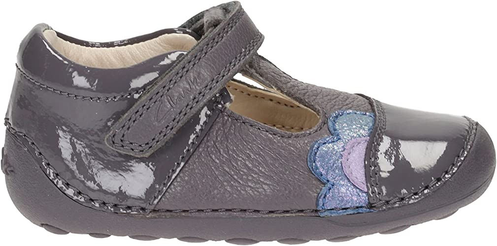 Clarks Infant Girls First Cruisers