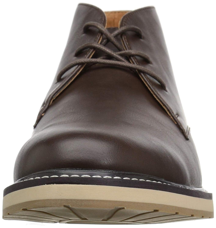 | Tommy Hilfiger Men's Laurel Chukka Boot, Brown