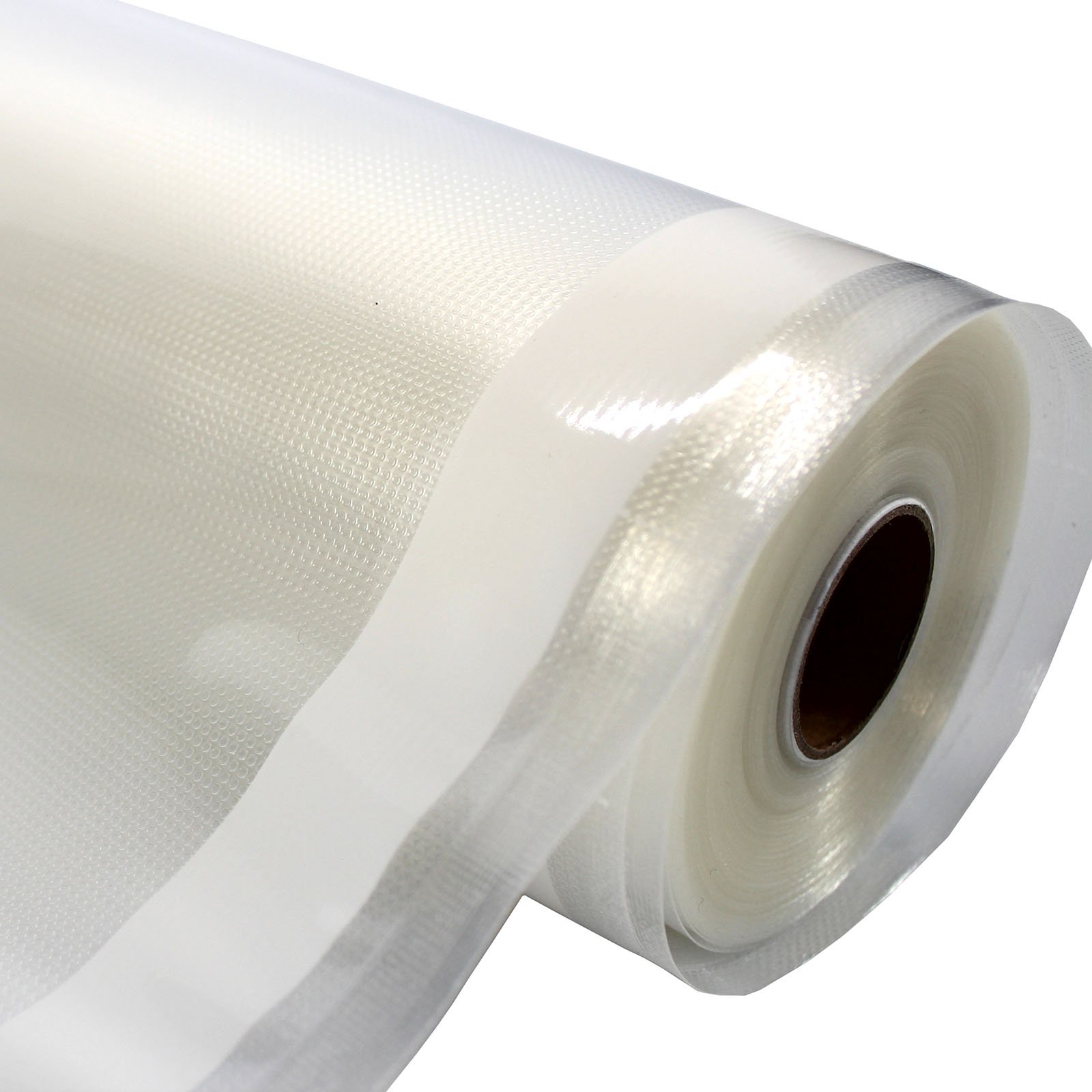 2 Large 8'' x 50' Vacuum Saver Rolls Commercial Grade Food Sealer Bags by Commercial Bargains by Commercial Bargains (Image #8)