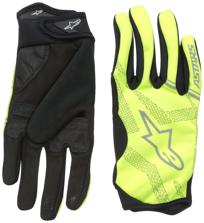 Alpinestars Stratus Mens Street BMX Glove Alpinestars US Cycling 1568013-10-XL