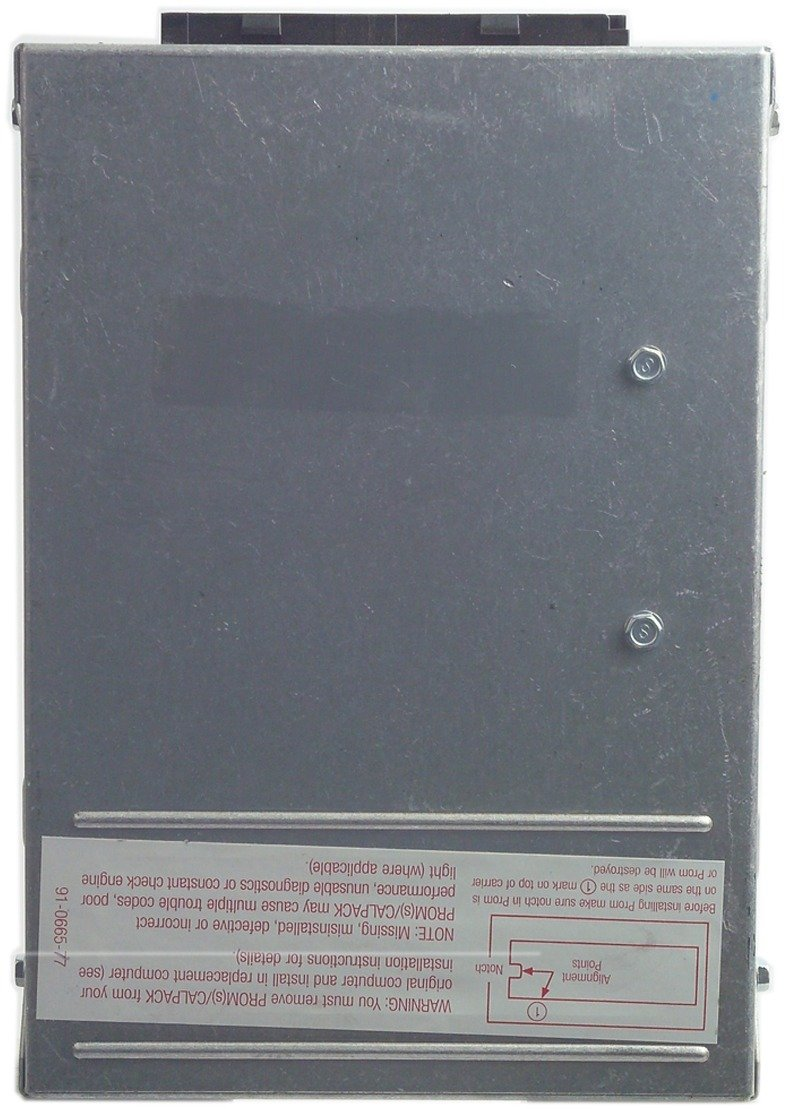 Cardone 77-6965 Remanufactured General Motors Engine Control Module (ECM) / Computer by A1 Cardone