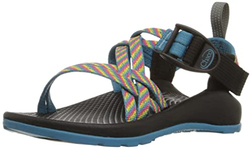 55740cf5921b Chaco ZX1 Ecotread Sandal (Toddler Little Kid Big Kid)  Amazon.co.uk ...