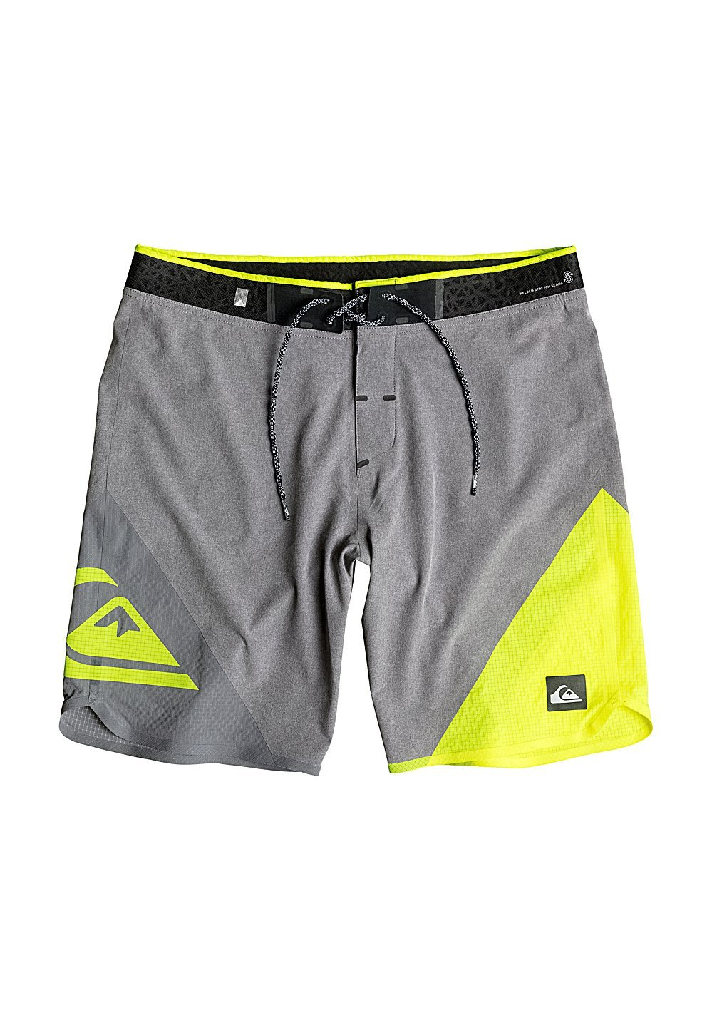 Herren Boardshorts Quiksilver New Wave High 19 Boardshorts