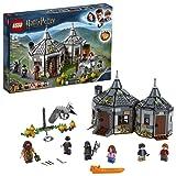 レゴ(LEGO) ハリーポッター ハグリッドの小屋:バックビークの救出 75947