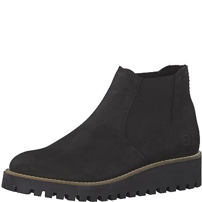 pretty nice 86e5f 4cb55 Tamaris Damen Chelsea Boots 25471-21,Frauen Stiefel ...