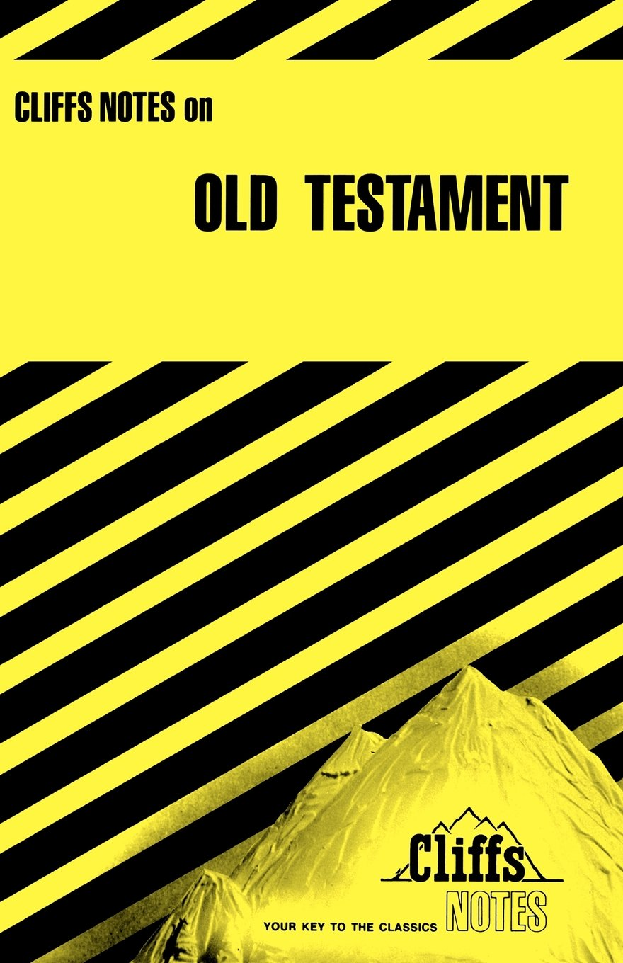 Cliffs Notes on Old Testament: Amazon.co.uk: Charles H. Patterson ...