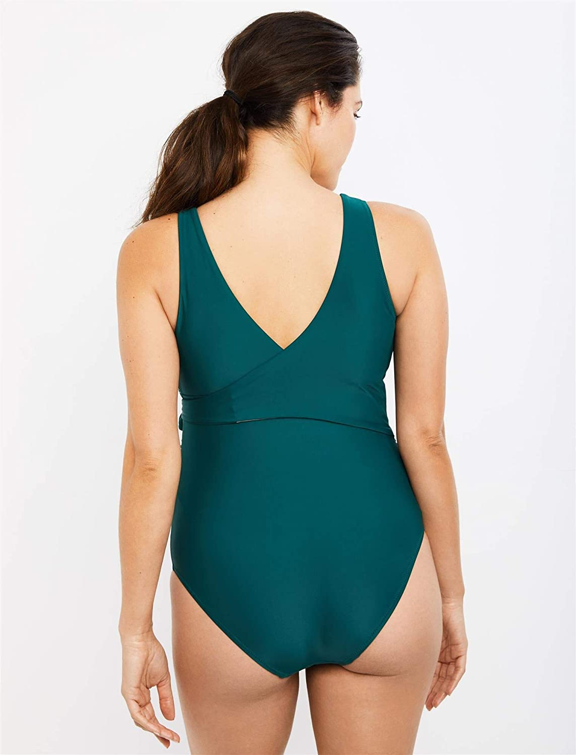 B07K6MS8FK A Pea in the Pod Maternity One Piece Swimsuit 71PI52BxuPoL