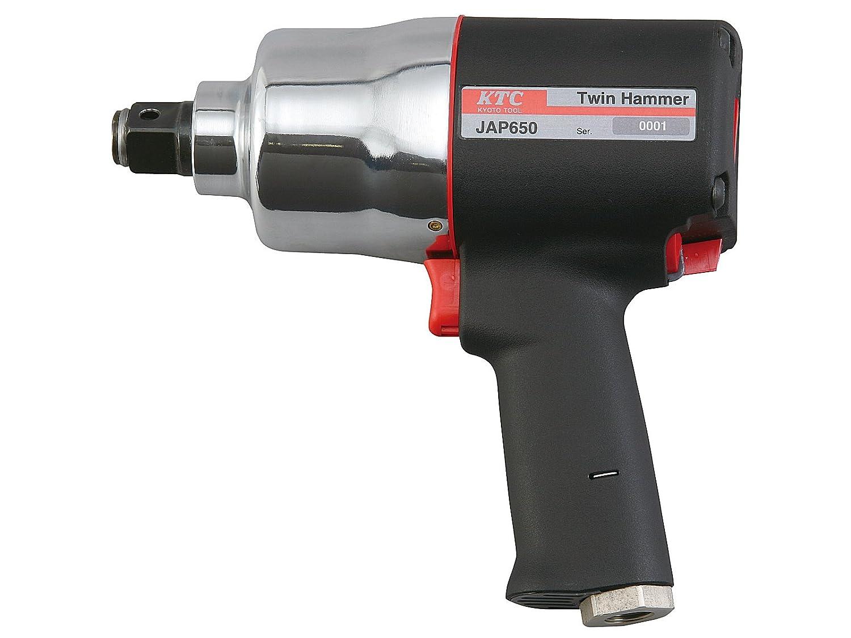 9.0mm (3/4インチ) インパクトレンチ (コンポジットタイプ) JAP650A