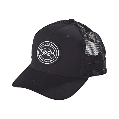 Cinch Boys' Mesh Back Trucker Cap - Mcc0011001